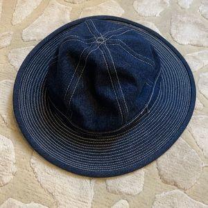 NWOT Wyeth Saylor Hat